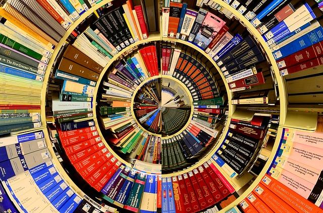 多すぎる本やファイル